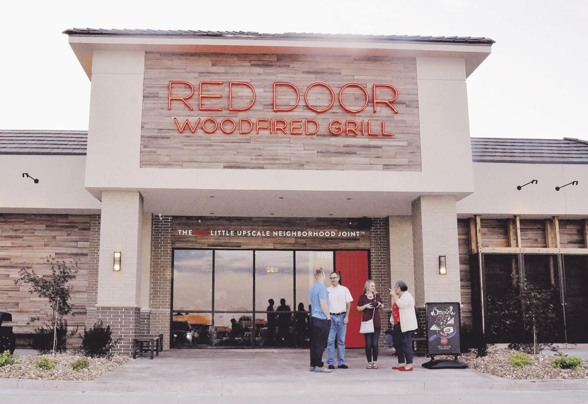 Red Door Grill opens fourth metro location in Northland