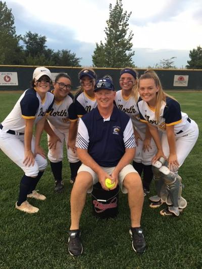 Liberty North's Roger Lower surpasses 500 career wins