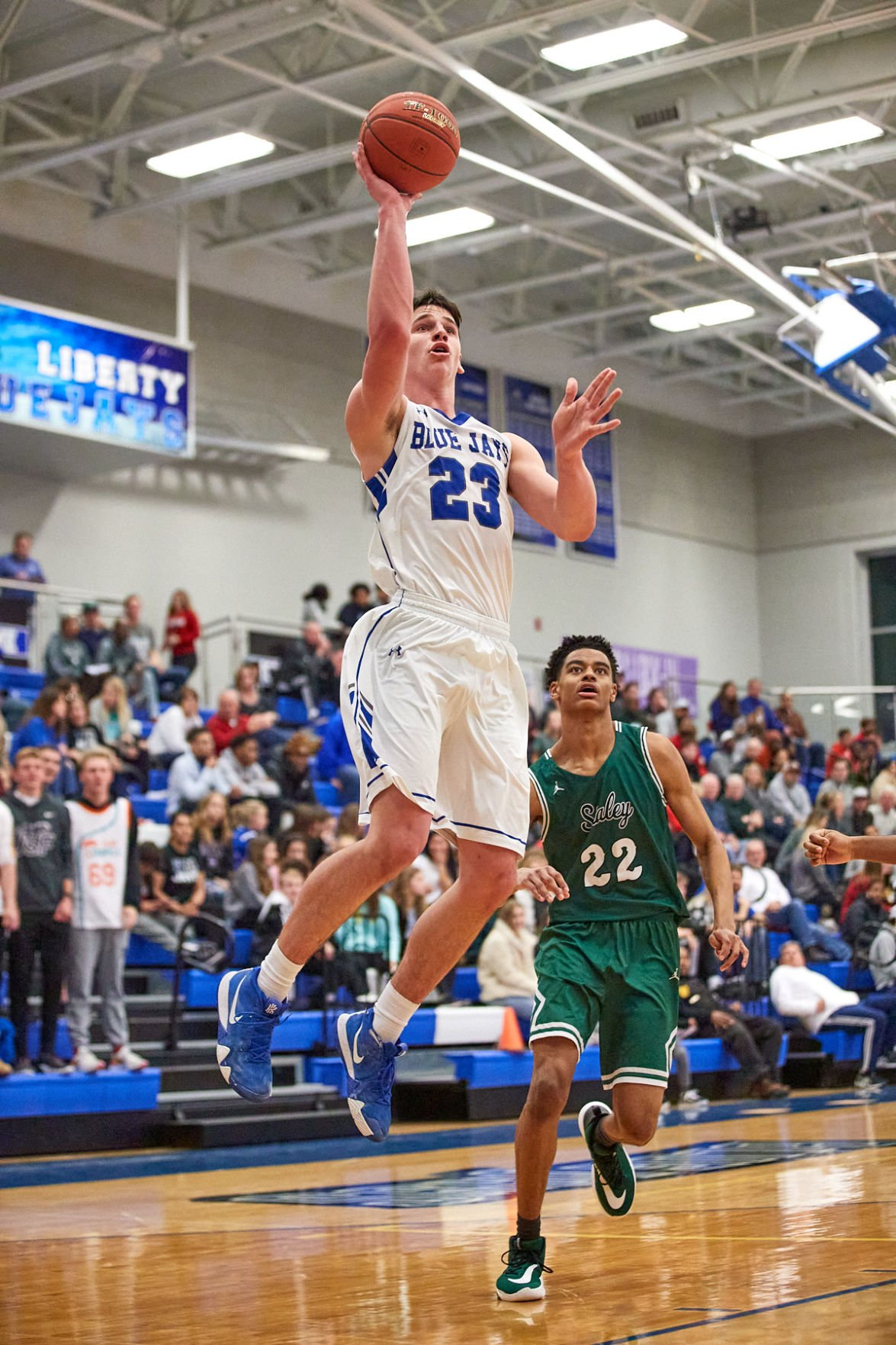 4 area basketball players earn academic all-state honors