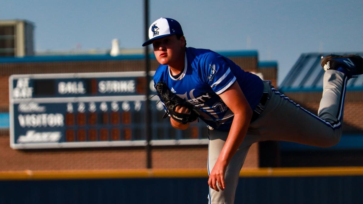 Liberty baseball gives 2020 seniors one final game