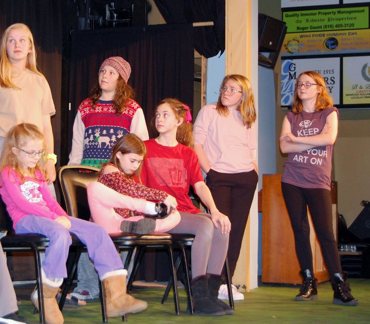 'Best Christmas Pageant' keeps the humor in the holiday season