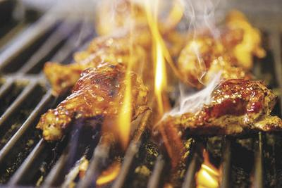 Barbecue season in swing, grill advantages vary