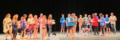Liberty Middle School presents 'Charlotte's Web'