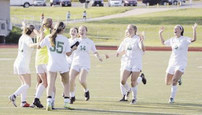 Warriors soccer loses chance for young team to mesh