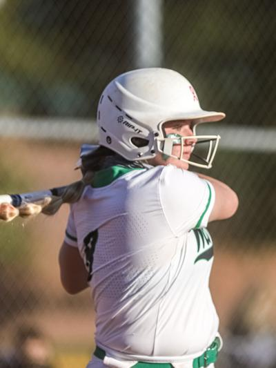 Smithville softball