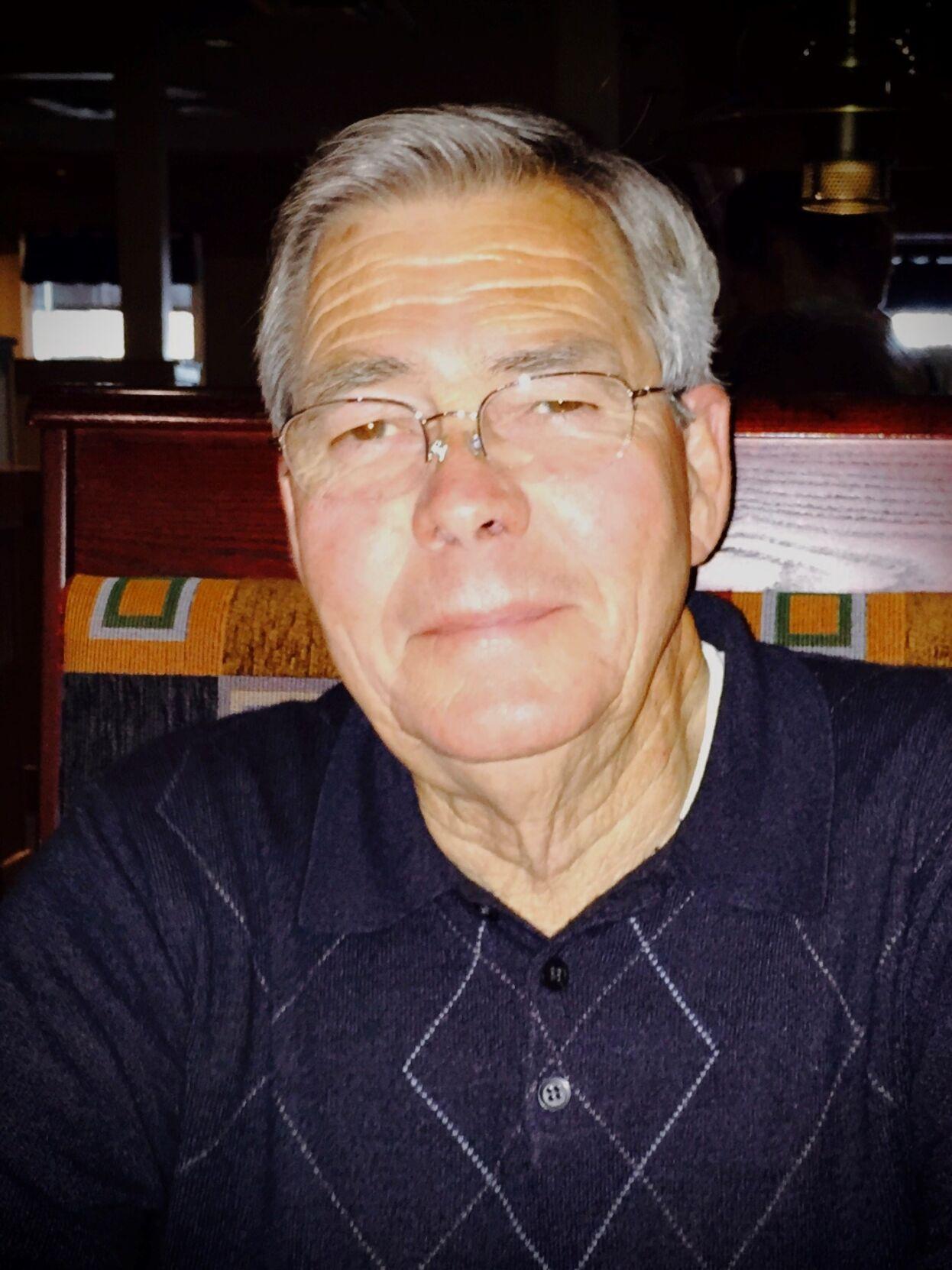 Roy William Wyatt, Jr.