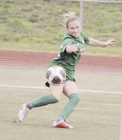 Smithville shuts out Pembroke Hill for a third straight win