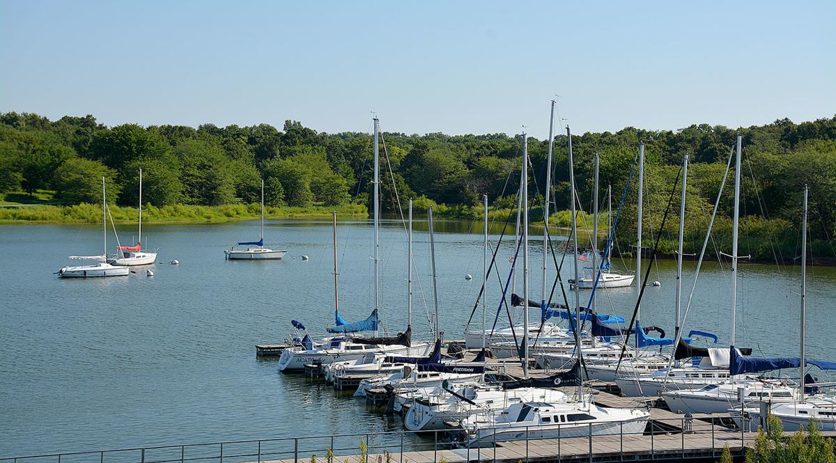 3 Marinas At Smithville Lake Provide Boat Slips Special Sections Mycouriertribune