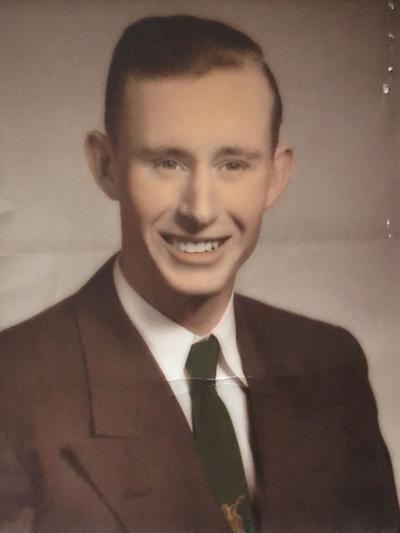 John Logan Kern Jr.
