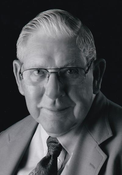 Ralph M. O'Dell