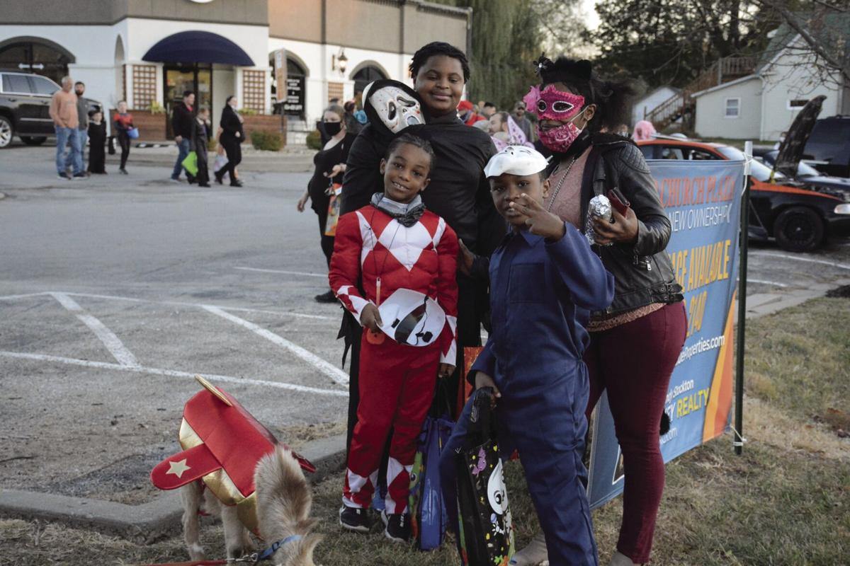 Kearney hosts Halloween events