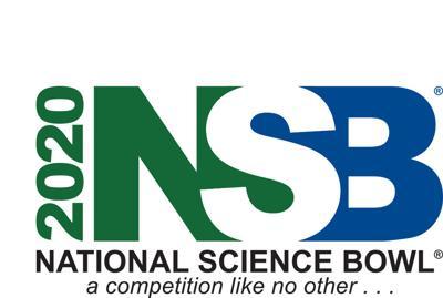 National Science Bowl logo