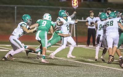 Smithville powered past Lafayette 42-0 in district semis