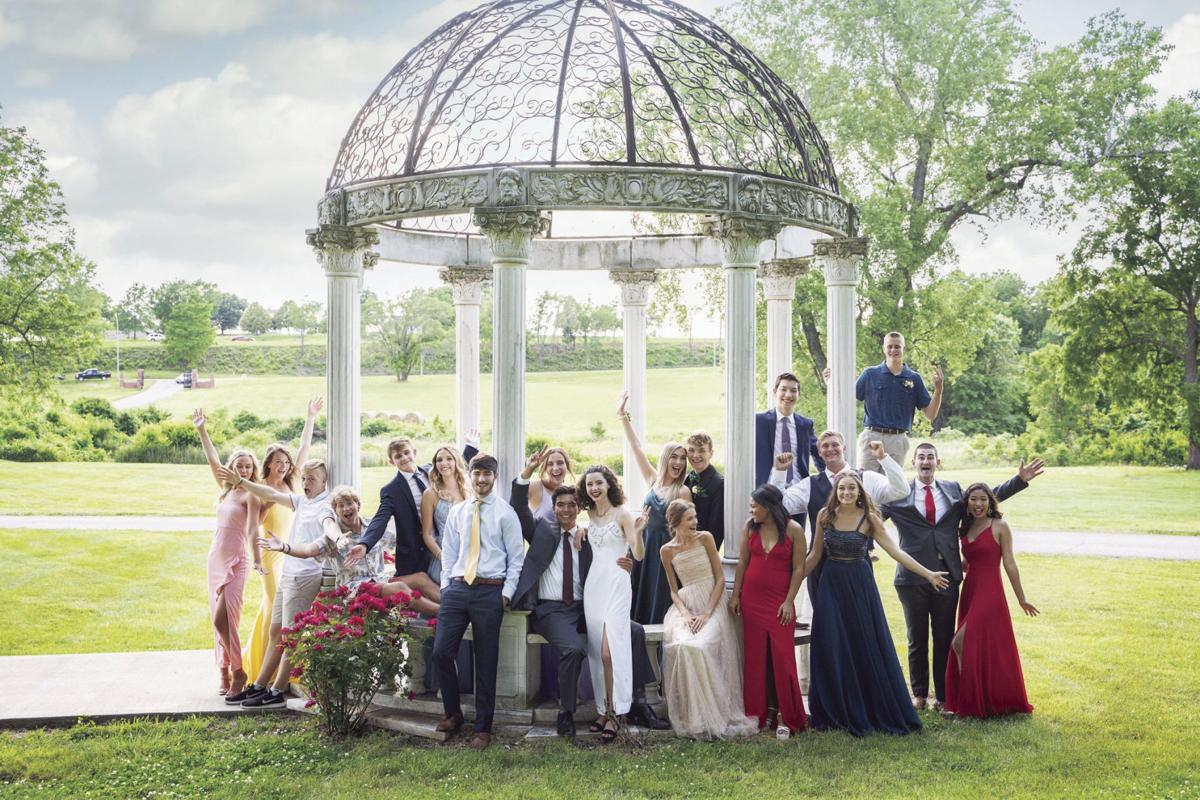 The Iron Bagel hosts private prom