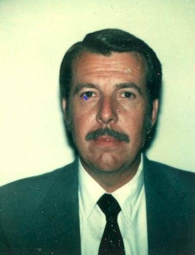 Donald E. Mansell
