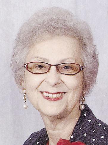Monnie Ann Jackson