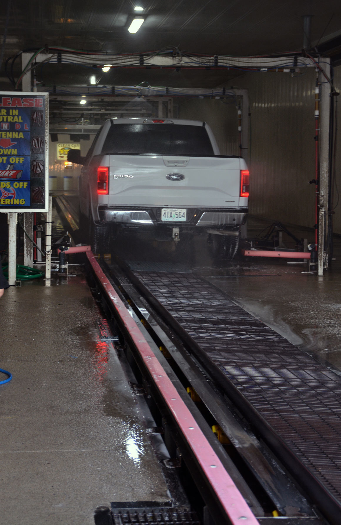 Car wash owner takes pride in family business community business car wash owner takes pride in family business community solutioingenieria Images