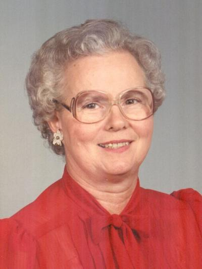 Mildred J. Neth