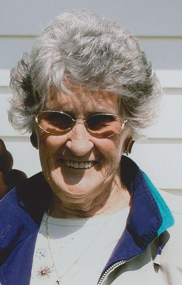 Barbara M. Davis