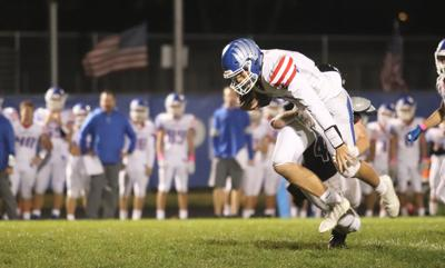 Liberty breezes past St. Joseph Central