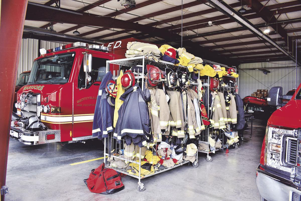 Fire incidents down in Smithville