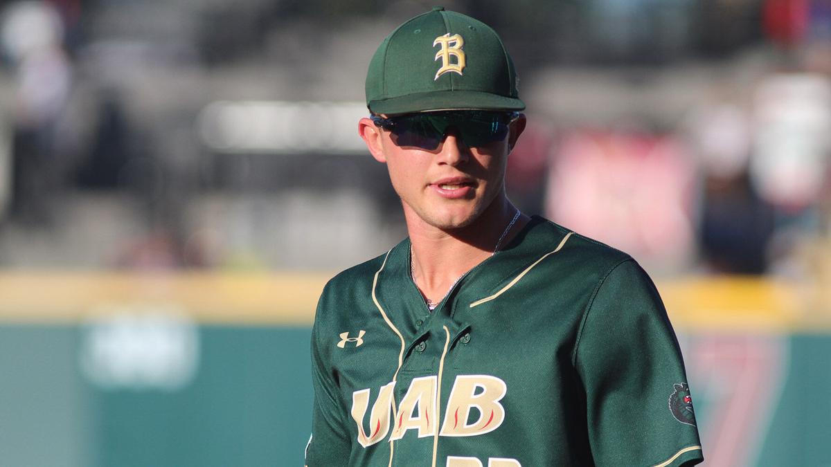 Former Kearney baseball alum transfers to national champion Mississippi State