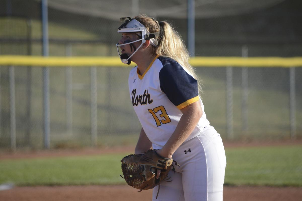 Area athletes on all-state softball, volleyball teams