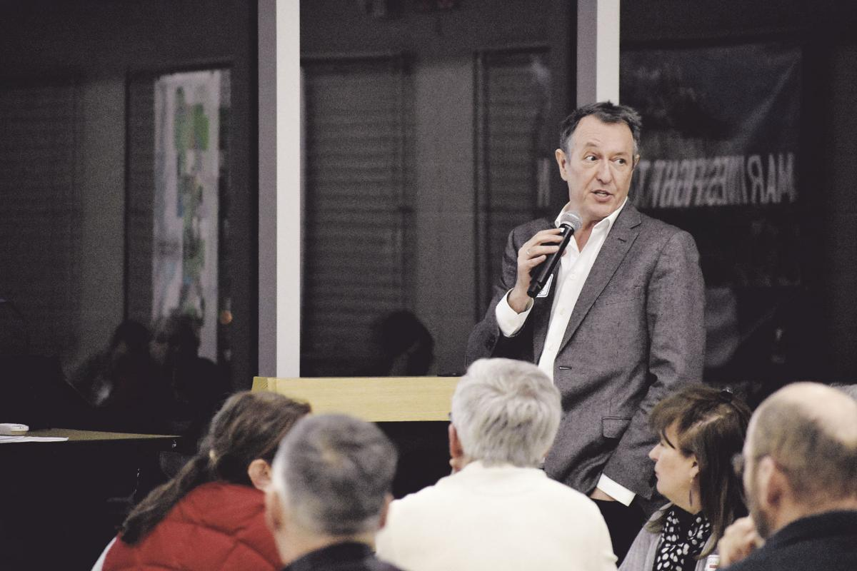 Smithville launches 10-year planning process