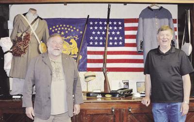 Battle of Liberty documentary premieres next Tuesday