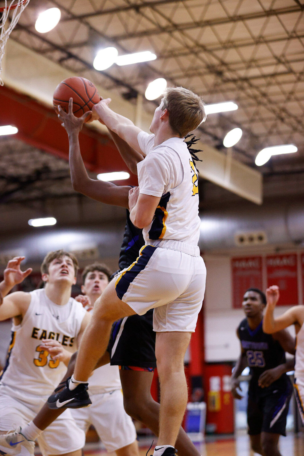 Liberty North boys basketball against Raytown South in William Jewell High School Holiday Classic-1.jpg
