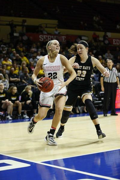 Former Blue Jay earns first-team all-American honors
