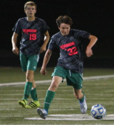 Smithville's Wolfe commits to play soccer at MCCKC