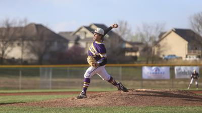 Kearney baseball changes luck in late-game battles