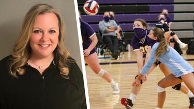 Kearney hires Tanner as new volleyball head coach
