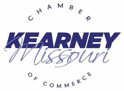 Kearney chamber logo