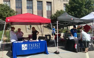 Thrivent Financial supports Synergy Services at fall festival