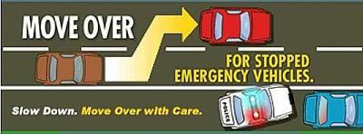 Traffic Incident Response Awareness Week Nov. 9-15