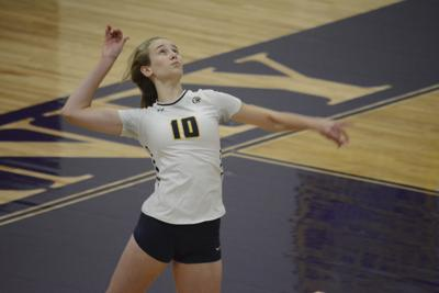 Eagles' Zimmerman commits to Auburn volleyball