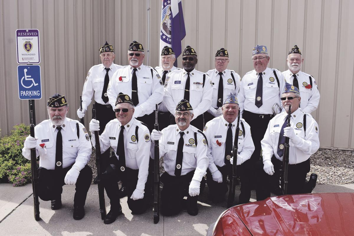 The Bounceback: American Legion reopens in Smithville