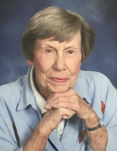Elnora E. Tucker
