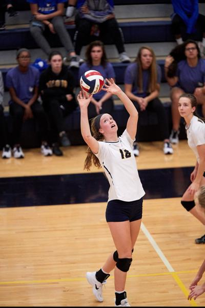 Liberty North tapping into depth after injuries
