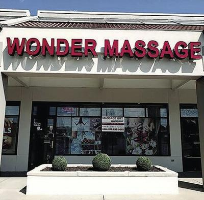 4 Northland massage businesses suspected of illicit activities