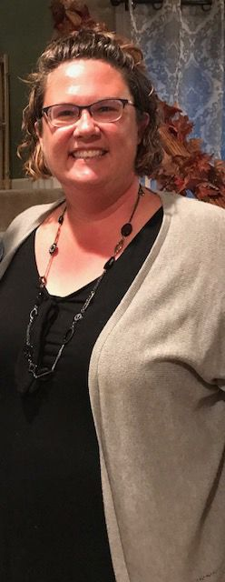 Susan Whitacre