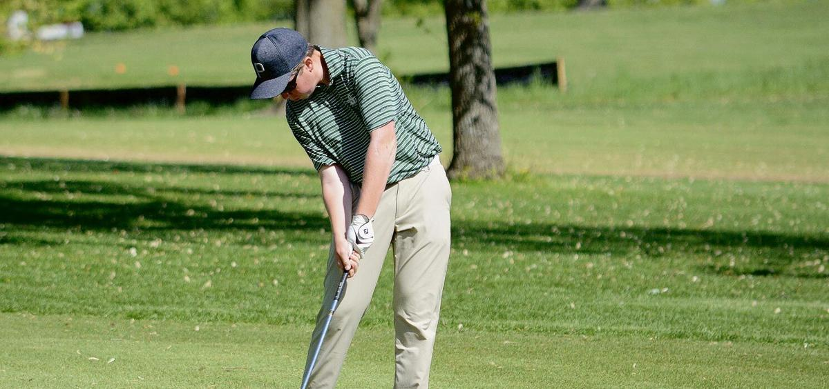 Smithville boys golf duo grab top 2 spots at Northland Invite