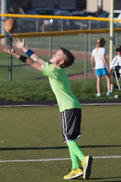 USA Football releases plan for return of youth football