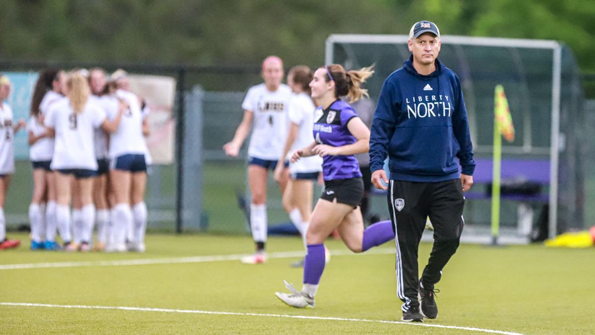 Courier-Tribune's 2021 All-Area Girls Soccer Team