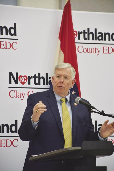 Governor: Northland 'extremely serious' about workforce development