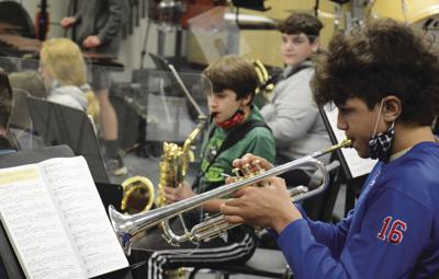 LPS named Best Community for Music Education for 9th straight year