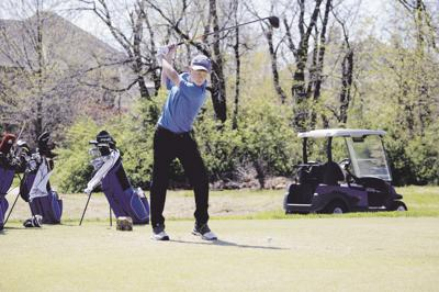 Liberty golfers look to redeem 2019 sectionals finish