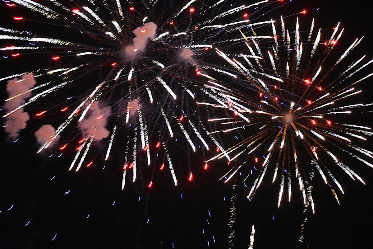 State provides tips to staying safe with fireworks